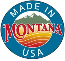"Proud to be ""Made in Montana"""